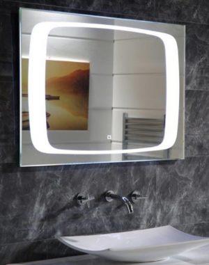 Огледало за баня с led осветление ICL 1594