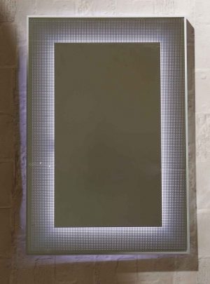 Огледало за баня ICL 1793