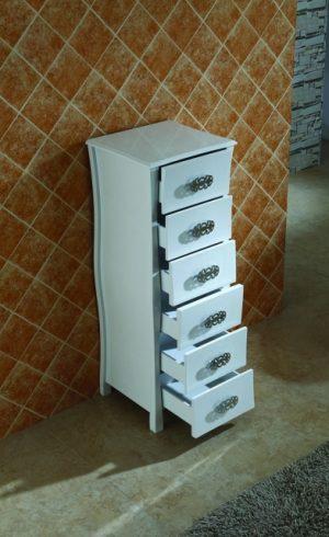 Шкаф колони