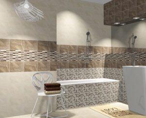 плочки за баня Arcana 20x25