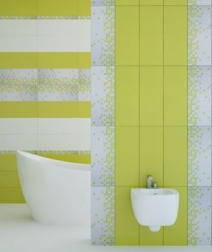 плочки за баня France Gentiane 20x50