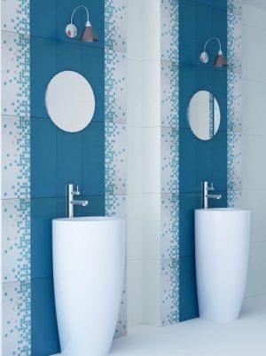 плочки за баня France Lagon 20x50