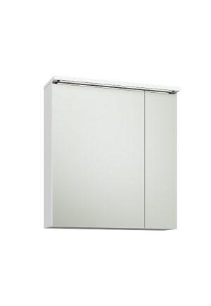 горен пвц шкаф за баня марея