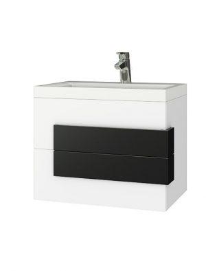 долен пвц шкаф за баня сигма
