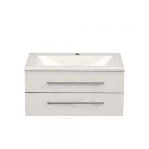 долен пвц шкаф за баня сара 65см