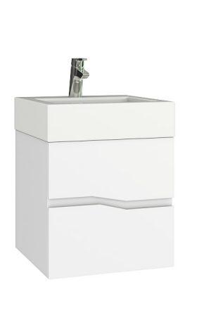 долен пвц шкаф за баня томи