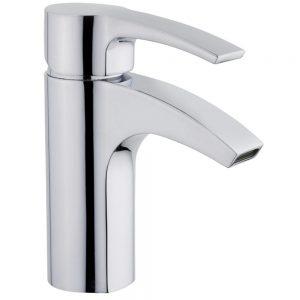 смесител за мивка teka vita cascade