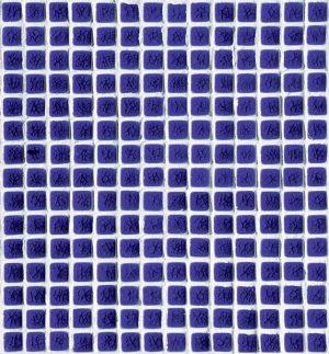 мозайка за стена Barcelona 7A