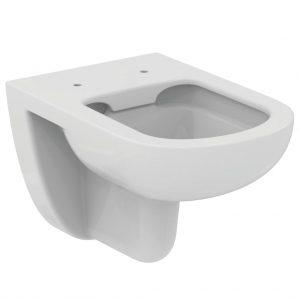 Конзолна тоалетна без ринг tempo