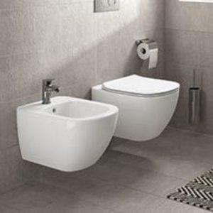 Конзолни тоалетни чинии