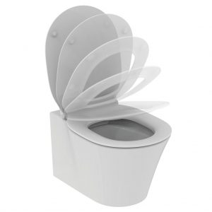 тоалетна чиния без ринг Connect Air