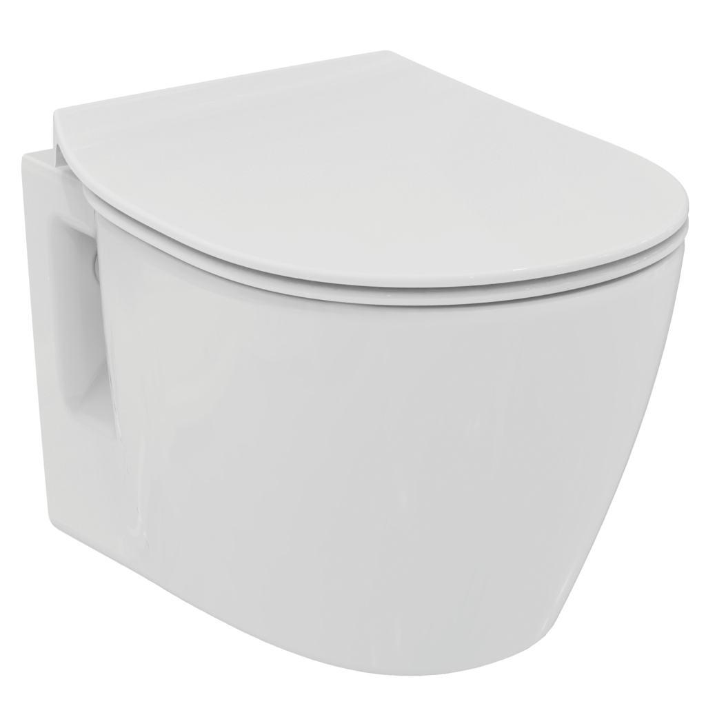 Конзолна тоалетна чиния Connect Space