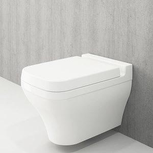 Bocchi Scala Arch конзолна WC
