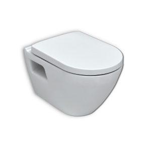 WC чиния SMART SM10 Soft Close