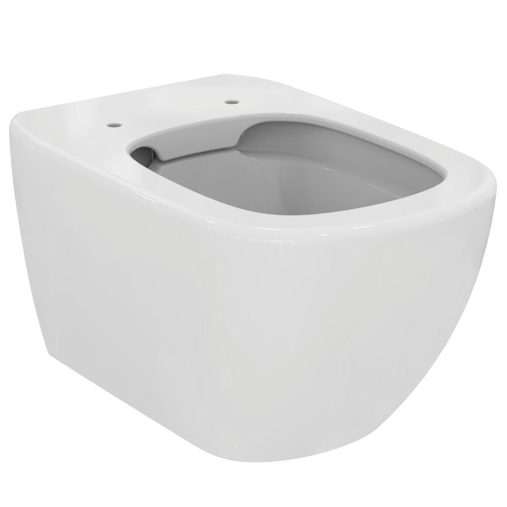 Конзолна тоалетна без ринг tesi