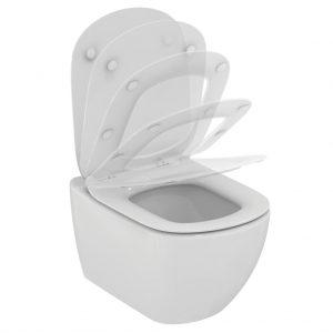 Конзолна тоалетна Tesi AquaBlade