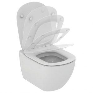 Висяща тоалетна TESI ideal standard