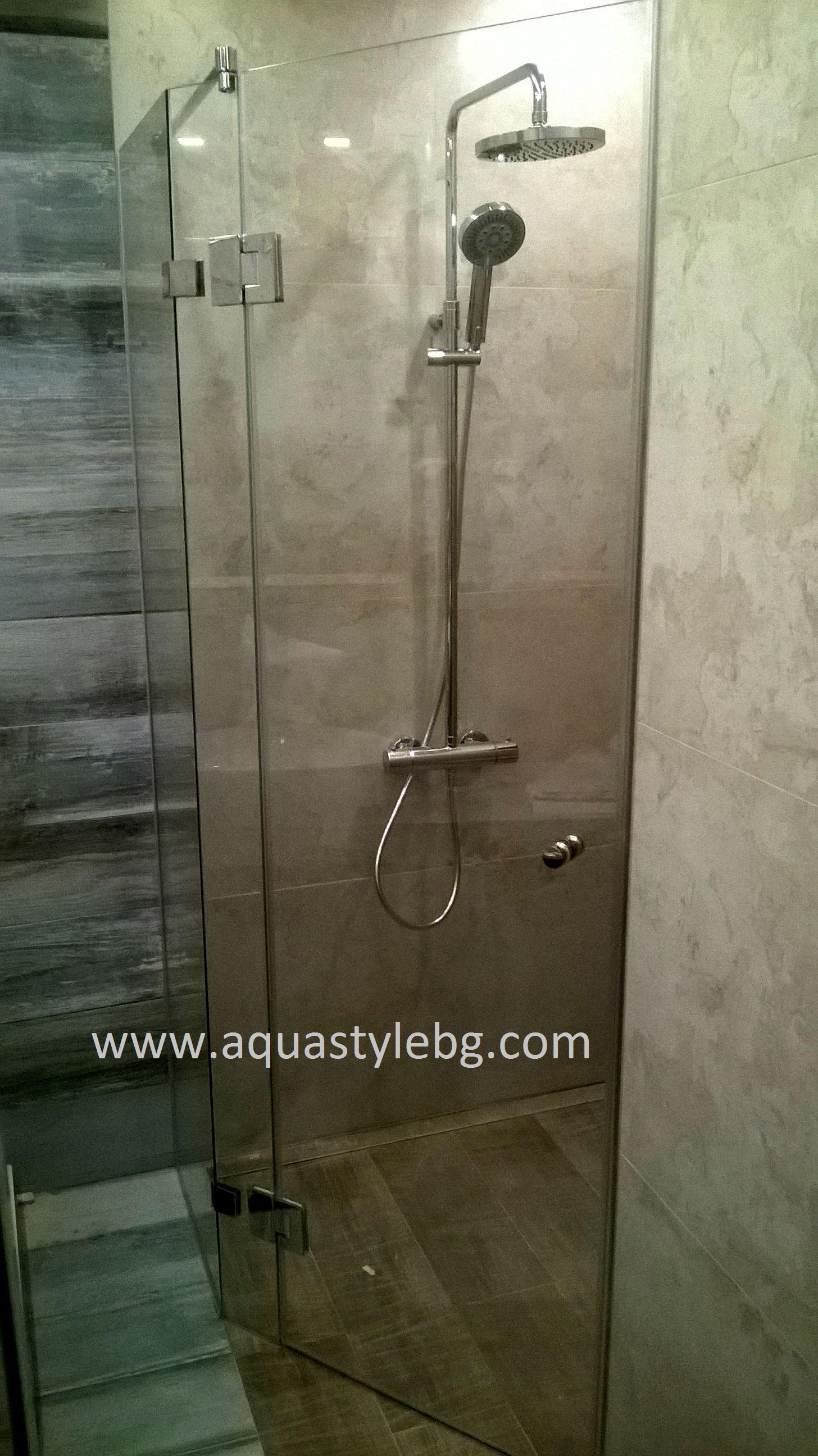 Душ кабина Aquastyle