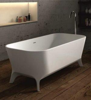 свободностояща вана icl 65115