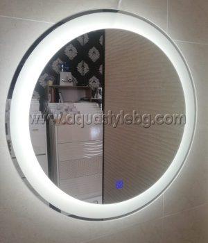 Огледало за баня без нагревател №3012